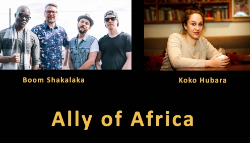 Ally of africa