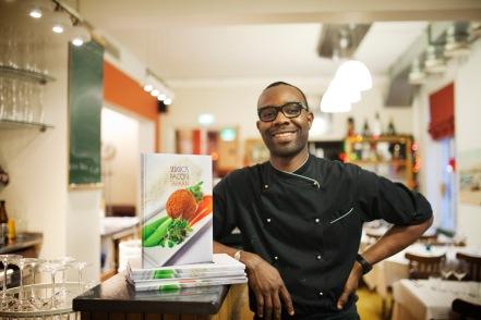 Chef Paco Ndiaye